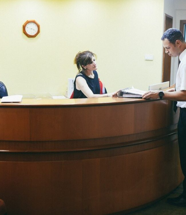עורך דין נזיקין חיים הקמן
