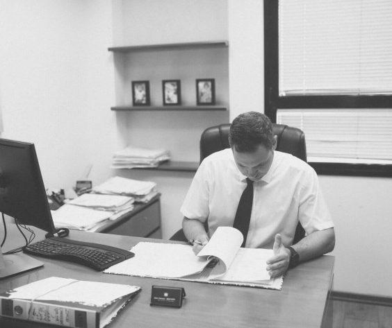 חיים הקמן עורך דין תאונת דרכים
