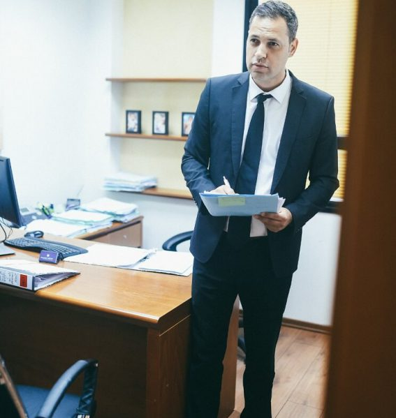 עורך דין תאונות דרכים חיים הקמן